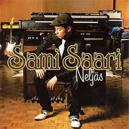 Sami-Saari-Neljas