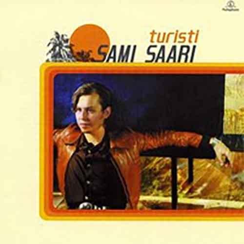 Sami-Saari-Turisti